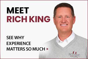 Meet Rich King