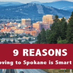 Moving to Spokane