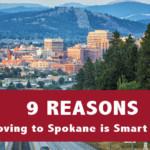 Moving to Spokane
