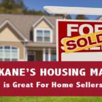 Spokane Home Sellers