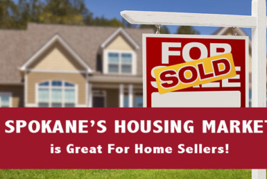 Spokane Home Sellers