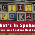 Whats in Spokane