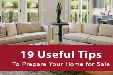 Prepare Your Spokane Home For Sale