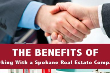Spokane Real Estate Company